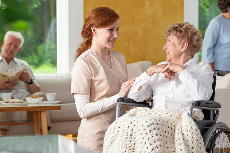 Aged Care Courses