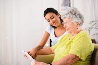 aged care courses brisbane